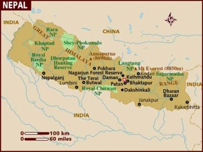map_of_nepal-content
